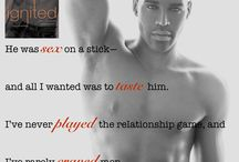 Most Wanted Series by J. Kenner