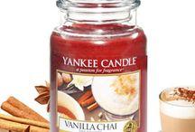 Świece Zapachowe Yankee Candle * Kringle Candle * WoodWick