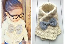 Crocheting Ideeas