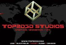 Top2d3d Studios