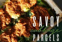 Our Vegan Recipes / Vegan food for gods