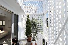 ARQ JAPÓN / Arquitectura que nos encontramos en Japón. La arquitectura moderna japonesa refleja una influencia internacional y poca conexión con los métodos tradicionales japoneses.