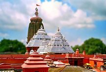 Visit Jagannath Puri / Visit The majestic Jagannath Temple Puri in this season. Now Book Trip Planner for Puri from anywhere in India on this eve of Ratha Yatra 2017.