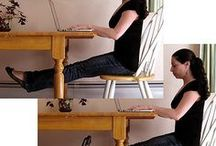 work exercises