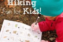 Outings for kids
