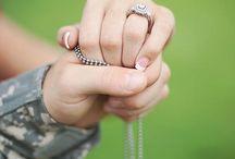 Wedding Photo Ideas / by Sara Beam