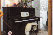 ♡ Piano
