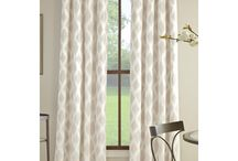Window drapes