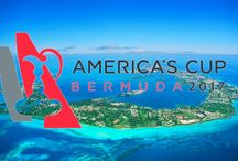 America's Cup Bermuda 2017 / Bermuda is the home of the 2017 America's Cup and Goslings Rum is an Official Partner!   Bermuda's national drink, the Dark 'n Stormy®, will be introduced to America's Cup fans everywhere during two years of international events. / by Goslings Bermuda Rum