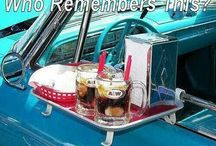 """""""Old School!"""" / Things from my childhood and before. / by Jennifer Lowery"""