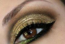 My Make-Up Addiction & nail art / by Julie Miller