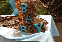 April's baby shower ideas / by April Fogel