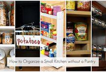 Organization  / by Jill McAlister