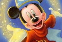 Disney Mickey og venner ❤