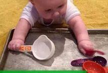 Baby aktiviteter