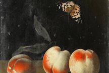 Adriaen Coorte (ca. 1665 – after 1707) / Dutch Art.