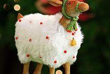 Reindeer, just because
