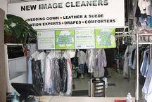 Dry Cleaner- Tuxedos