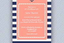 Baby Shower ideas for later / by Jenise B