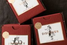 Memorable Gifts / Conscientious, Artisan, Heirloom-Quality Gifts