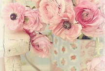 Flowers, I love