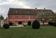 Residence Hongrie