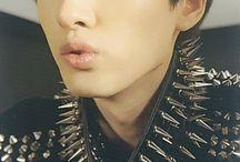 Eunhyuk (은혁) / Super Junior (슈퍼주니어) /M