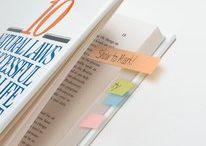 Stationary Kit & Post-it-ID