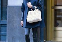 Olivia Palermo style..