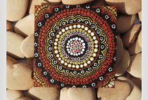 Aboriginal art n crafts