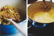 To make: Soups