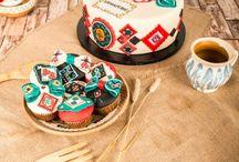 Cakes Maison Armand