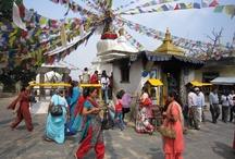 Namastè Nepal!