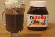 Nutella....mmmmm