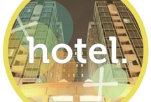 Event Venues: Hotels / Whether you need a place to relax after the party or a place to get the party started, these hotels are home to beautiful venue locations.