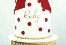 Cakes I ❤️