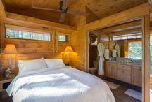 retreats/cabins