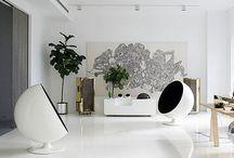 Interior, Space