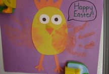Easter Ideas for the Classroom