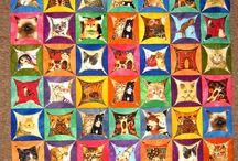 Quilt Ideas / by Elizabeth Landgraf