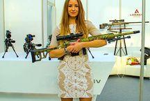 DVL-10M2 Urbana / оружие #weapons #guns