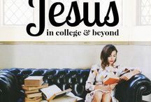 Jesus time / by Kate Robison