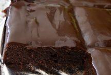 Baking / Brownies