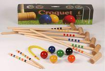 Venkovní zábava / lasické i méně známé hry pro venkovní použití, které spolehlivě zabaví celou rodinu nebo partu přátel. Pozor, hry také půjčujeme v naší půjčovně