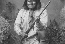American Indian History/Artifacts/Clothes