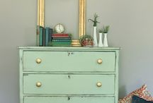 Mint & Green Living Dining Rooms & Accessories