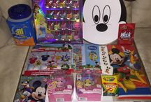 My Disney Side Home Celebration / I received free products to host this event.  / by Antoinette Hittle-Boston