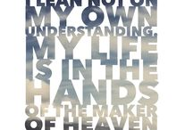 Heavenly / Word of inspiration and life