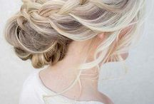 saç model ve renkleri