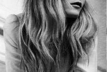 hair. / by Sophie W